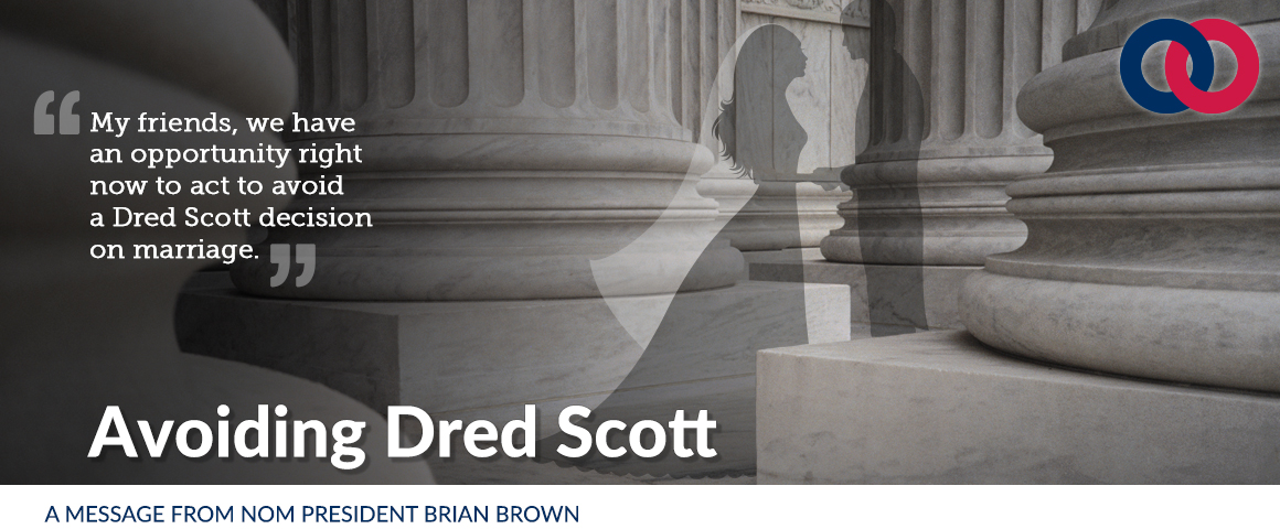 what was the effect of the dred scott decision